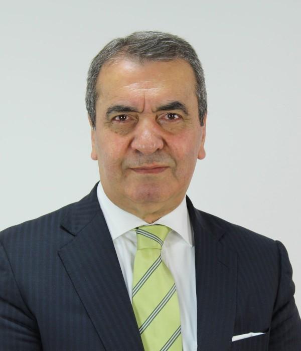 """Prof. Dr. Saygılıoğlu: """"Dünyada e-ticaret bugün itibarıyla 4.2 trilyon dolara ulaşmış durumda"""""""