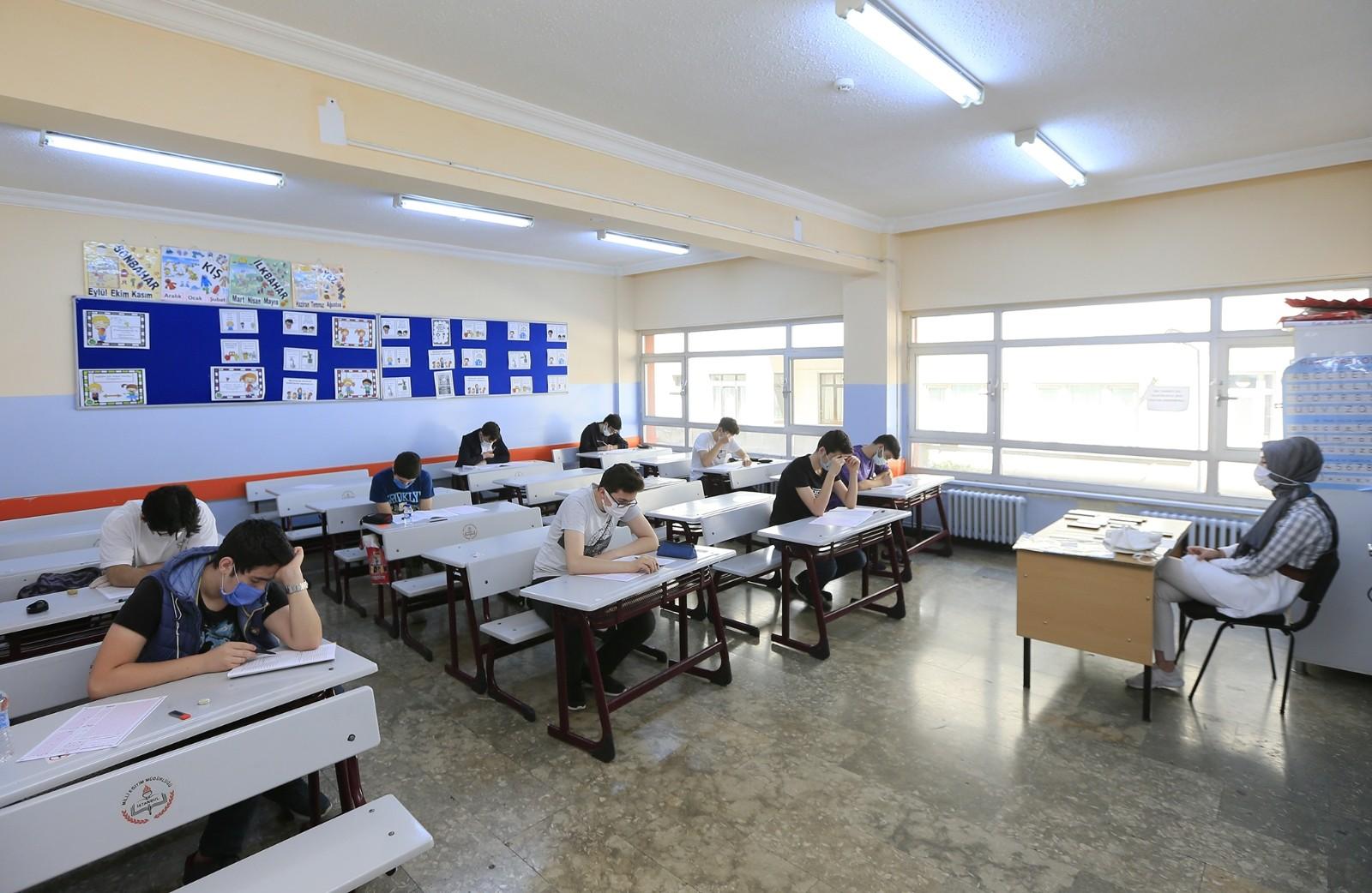 Sultangazi Eğitime Destek Akademisi yeni dönem hazırlıklarına başladı