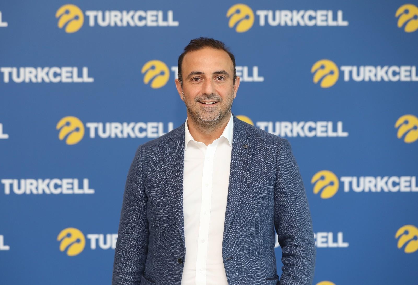 Turkcell'in Zeka Gücü projesi uluslararası yarışmada 1'inci oldu
